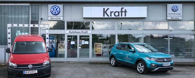 Autohaus Kraft